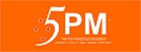 5PMfacebook logo - small version